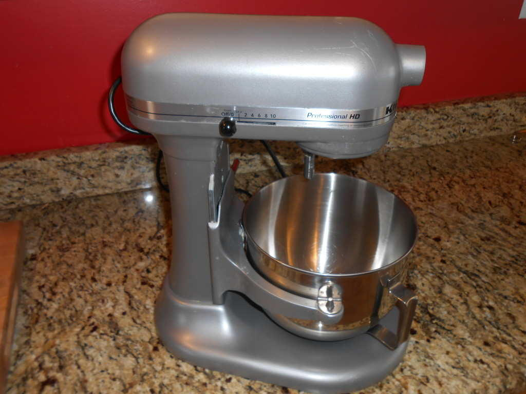 Be Nice To Your Stand Mixer 187 The Fast And The Foodiest